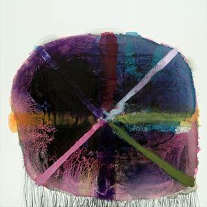 Hum Dum (Rugged) by Marie Le Lievre contemporary artwork