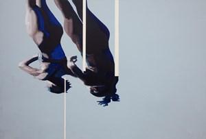 Between ... No.4 by Wang Jianwei contemporary artwork