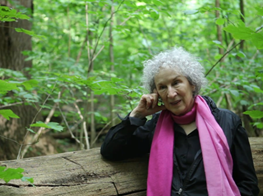 Margaret Atwood: An Interview on Future Library, 2014
