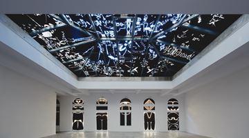 Contemporary art exhibition, Adrián Villar Rojas, La fin de l'imagination at Galerie Marian Goodman, Paris, France