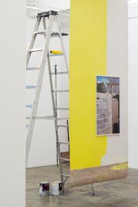 Problems and Solutions: Section 3 by Kathrin Sonntag contemporary artwork photography, installation