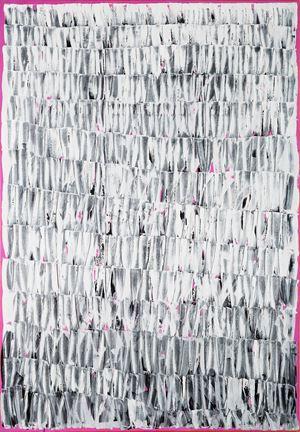 SKIN DEEP Unspoken #3 by Debra Dawes contemporary artwork