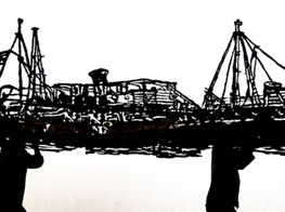 William Kentridge and the forgotten victims of Africa's Great War