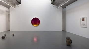 Contemporary art exhibition, Vajiko Chachkhiani, Toshikatsu Endo, Anish Kapoor, Daisuke Ohba, Group Exhibition at SCAI The Bathhouse, Tokyo, Japan