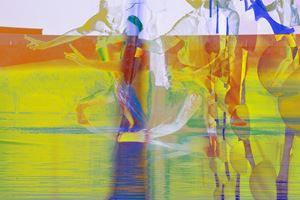 9472 by James Welling contemporary artwork