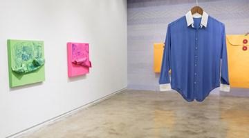 Contemporary art exhibition, José Lerma, Nunquam Prandium Liberum at Kavi Gupta, Elizabeth St, Chicago