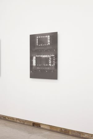 Multispec Double 3 by Orson Heidrich contemporary artwork