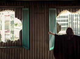 Isaac Julien's Homage to Lina Bo Bardi