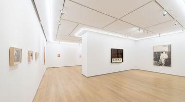 Contemporary art exhibition, Group Exhibition, Space and Memory at Whitestone Gallery, Hong Kong, SAR, China