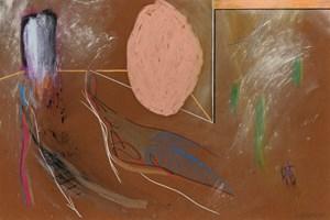 Harmonie en Atavisme (Harmony and Atavism) by Anne-Mie Van Kerckhoven contemporary artwork