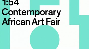 Contemporary art exhibition, 1:54 Contemporary African Art Fair 2015 at Sabrina Amrani, London, United Kingdom
