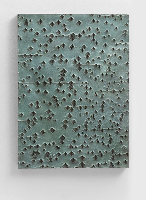 Landscape of growing I by Mirko Baselgia contemporary artwork