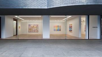Contemporary art exhibition, Bernard Frize, Bernard Frize at Perrotin, Tokyo