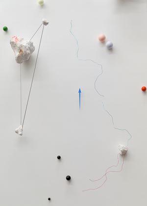 Psyche up Panorama PU 08 - P by Hyungkoo Lee contemporary artwork