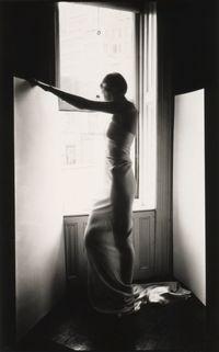 New York Model II by Ruth Bernhard contemporary artwork photography