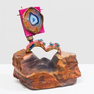 Frequency Hopping by Andrzej Zielinski contemporary artwork