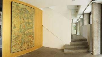 Contemporary art exhibition, Yang Mian, C.M.Y.K. at A2Z Art Gallery, Paris, France