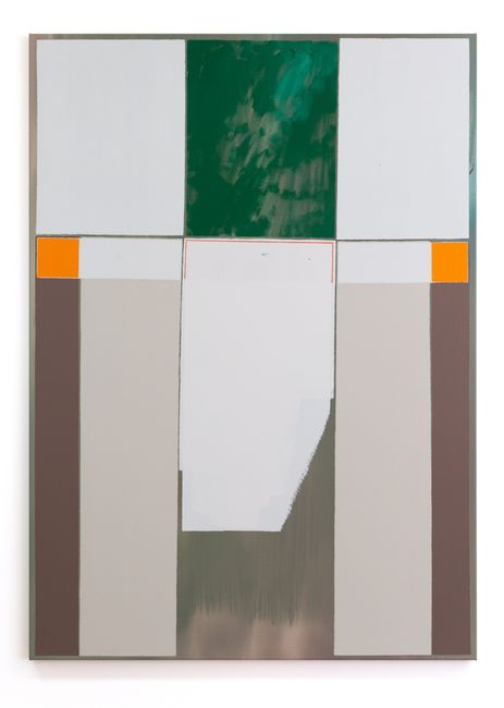 Flatline by Ed Bats contemporary artwork