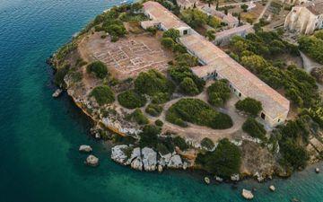 Menorca Location