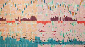 Contemporary art exhibition, Group Exhibition, Midsummer Vibrations 盛夏的震盪 at Hanart TZ Gallery, Hong Kong