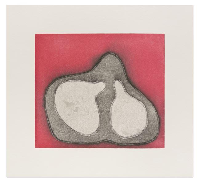 Breast Works III - 3 by Pinaree Sanpitak contemporary artwork