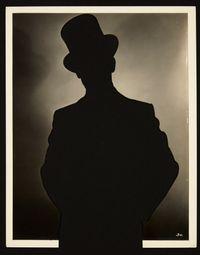 Shadow XLI by John Stezaker contemporary artwork mixed media