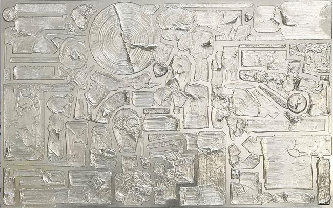 Reflection No.29 by Hong Hao contemporary artwork