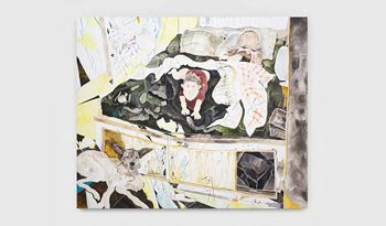 Frieze Viewing Room: Ten Advisory Selections