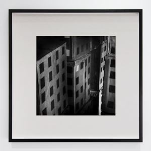 Barrio Alto 2 by Edison Peñafiel contemporary artwork