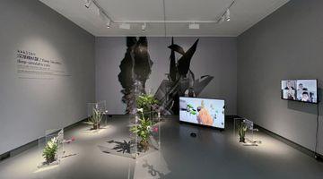 Contemporary art exhibition, aaajiao, Deep Simulator at Tabula Rasa Gallery, London, United Kingdom