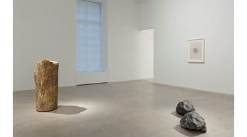 Contemporary art exhibition, Giuseppe Penone, A Question of Identity at Marian Goodman Gallery, New York