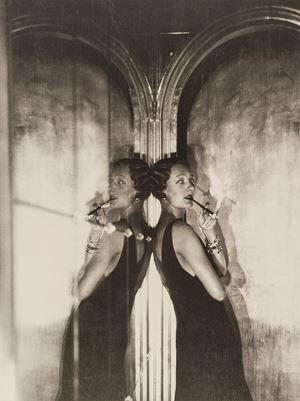 Gertrude Lawrence by Cecil Beaton contemporary artwork