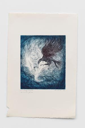 Scylla by Alexis Hunter contemporary artwork