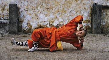 Contemporary art exhibition, Steve McCurry, In Search of Elsewhere: Unpublished and Iconic Images at Sundaram Tagore Gallery, Madison Avenue, New York