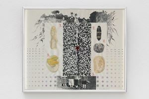 5 Decades by Rachel Rosenthal contemporary artwork works on paper, photography