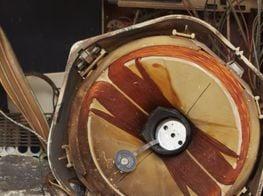 Art Basel OVR: Pioneers | Duo Presentation Jimmie Durham & Tomas Schmit