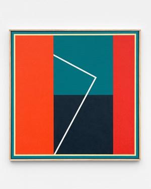 22 juin 1999 by Léon Wuidar contemporary artwork