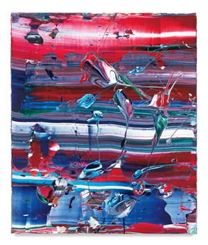Cool Swell by Michael Reafsnyder contemporary artwork
