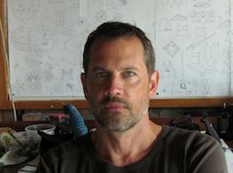 Julian Hooper at Gallery 9, Sydney