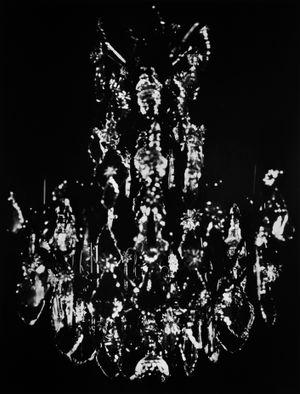 Luminescence #1 by Yuji Ono contemporary artwork