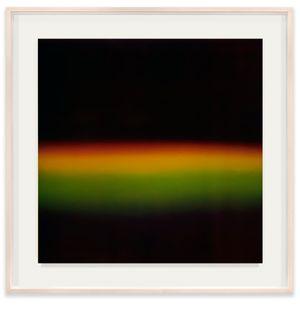 Opticks 094 by Hiroshi Sugimoto contemporary artwork print