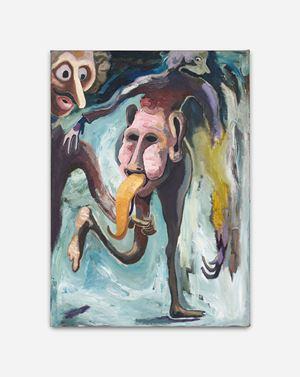 Fool's Garden 2 by Pierre Knop contemporary artwork