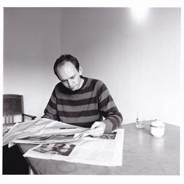 Hans-Peter Feldmann contemporary artist