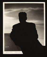Shadow XL by John Stezaker contemporary artwork mixed media