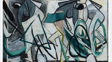 Contemporary art exhibition, Liu Xiaohui, Movements at ShanghART, Beijing