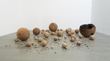 Contemporary art exhibition, Li Gang, Salt Road at Galerie Urs Meile, Lucerne