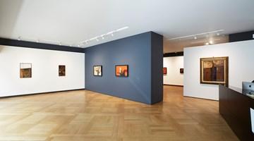 Contemporary art exhibition, Alberto Burri, Alberto Burri at Mazzoleni, London