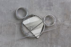 M by Li Tao contemporary artwork