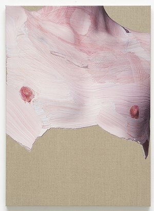 Breath Technology by Matthew Stone contemporary artwork