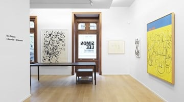 Contemporary art exhibition, Group Exhibition, New Pleasure at Simon Lee Gallery, New York